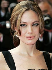Angelina Jolie: I Have Nothing to Hide