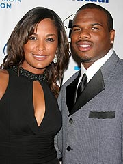 Laila Ali Marries Former NFL Star in L.A.