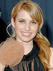 Emma Roberts on Boys and 'Sweet 16'