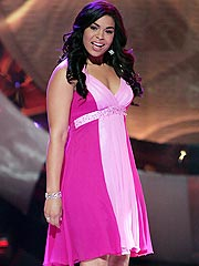 Jordin Sparks: I Like My Curves