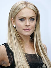 Lindsay Lohan Quietly Marks 21st Birthday in Rehab