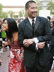 Lisa Ling Marries Her 'Doctor McDreamy'