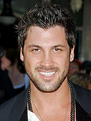 Maksim Chmerkovskiy to Take Break from Dancing