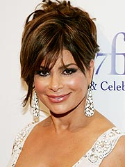 Paula Abdul Dishes About Her New Man