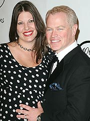 Flags of Our Fathers' Neal McDonough Has a Girl