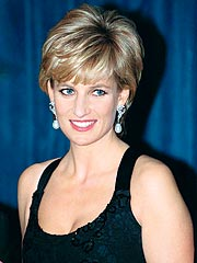 WEEK AHEAD: Princess Diana's Dazzling Life Gets Chronicled
