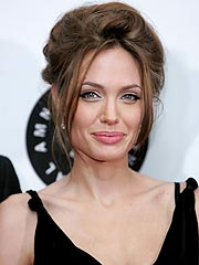 Angelina Jolie Open to Peace with Her Dad