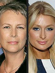 Jamie Lee Curtis Blasts Paris Hilton&#39;s Mom, Others