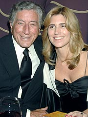 Tony Bennett, Wife Plan Italian Honeymoon
