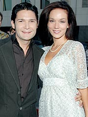 Corey Feldman's Wife Files for Divorce