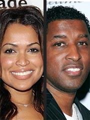 Tracey Edmonds & Babyface Finalize Divorce