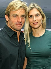 Gabrielle Reece, Laird Hamilton Expecting Baby No. 2