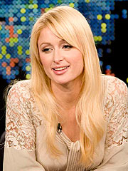 Paris Hilton Speaks: &#39;I&#39;ve Been a Little Immature&#39;