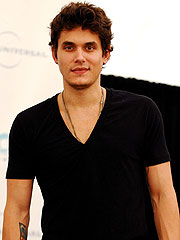 John Mayer Defends Jessica Simpson on His Blog