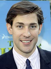 John Krasinski: I'm Looking for the 'Girl in a Cardigan'