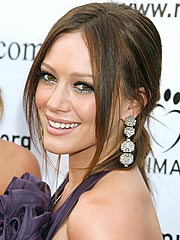 Hilary Duff Signs On for Comedy Stay Cool
