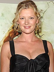 Gretchen Mol and Her Husband Welcome a Son