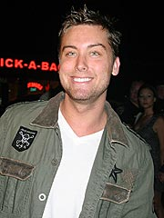 QUOTED: Lance Bass Admits to Quickie Vegas Wedding