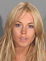 Lindsay Lohan Arrested for DUI &#8211; Again