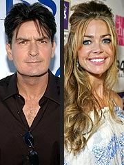 Charlie Sheen Says Denise Wants His Next Baby