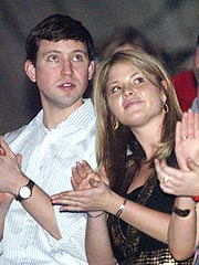 Jenna Bush Engaged to Former Commerce Dept. Staffer