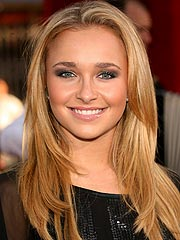 Hayden Panettiere Drops Towel In New Film