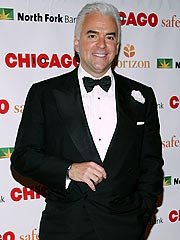 John O'Hurley Selling Beverly Hills Villa for $6.2 Million