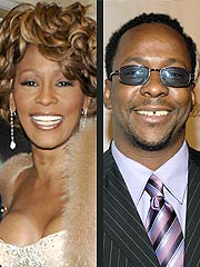 Bobby Brown: Relationship with Whitney Houston Is 'Cordial'
