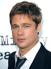 Brad Pitt Gives $100,000 to Fight Gay Marriage Ban