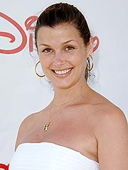 Bridget Moynahan 'Thankful' for Healthy Baby