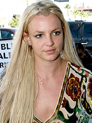 Britney Spears Parties After Judge Orders Drug Tests
