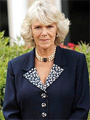 Camilla Won't Attend Diana's Memorial Service