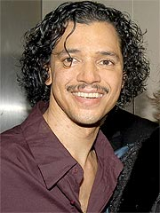 El DeBarge Arrested for Domestic Violence