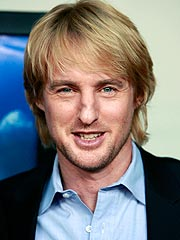 Cops: Owen Wilson Call an 'Attempted Suicide'