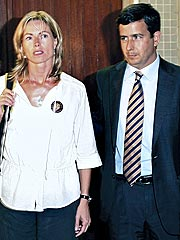 UPDATE: Mom Is a Suspect in Madeleine McCann's Disappearance