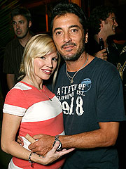 Scott Baio Is 45 ... and About to Have a Daughter