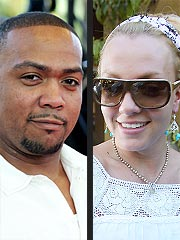 Timbaland: Britney Could Have the Greatest Comeback