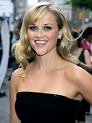 Reese Witherspoon's 33rd Birthday Surprise