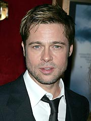 Brad Pitt's Possible Next Role: British Explorer