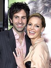 Katherine Heigl Weds Josh Kelley