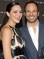 Katharine McPhee Marries Producer Boyfriend