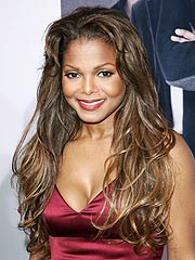 Janet Jackson to Write About Her Weight Struggle
