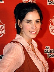 Sarah Silverman: 'Me and Jimmy Have It Good'
