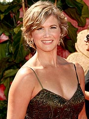 Tracey Gold Is Expecting Her Fourth Son