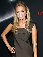 Carrie Underwood to Exes: You Should Have Stuck Around