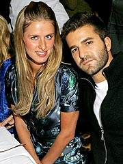 Nicky Hilton's Beau 'Very Proud' of Her Fashion Show