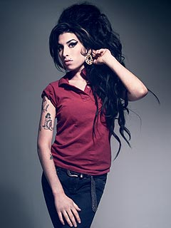 FIRST LOOK: Amy Winehouse Photographed by Bryan Adams (Yes, that Bryan Adams)