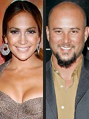 Cris Judd 'Couldn't Be Happier' for Jennifer Lopez