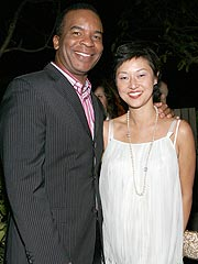 Comedian David Alan Grier Welcomes a Girl