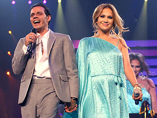 Marc Anthony's Revealing Dedication to Jennifer Lopez